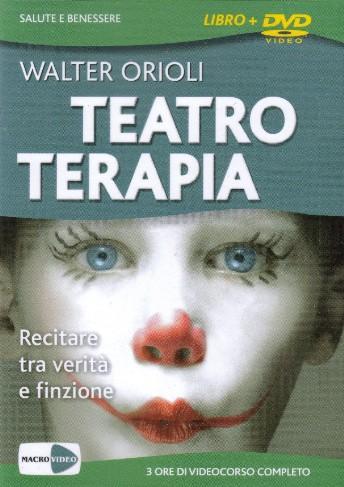 TEATROTERAPIA [DVD]